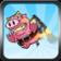 Jetpack Pig  Garage Rush