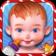 Santa Baby Nursery Lite