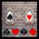 Castle Solitaire Cards