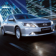 Toyota Camry Live Wallpaper