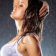 Baby Dance In Rain Live Wallpaper