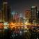 Sparkling Night Dubai LWP