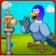 Bomber Pigeon