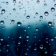 Nice Rain Drop Live Wallpaper