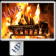 Fireplace Live Wallpaper HD