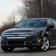 Ford Fusion Live Wallpaper