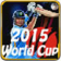 Cricket World Cup 2015 Aust/NZ
