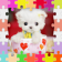 Dogs jigsaw puzzle game