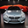 Powerful BMW M6 Live WP