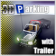 3D Car Parking With Trailer