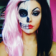 You Crazy Halloween Make Up WP