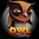 Jungle Owl Challenge 3D