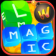Lettero Word Match Magic