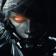 Metal Gear Rising at rain LWP