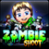 Zombies Shooter-Zombies Killer