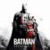 Batman Arkham with rain LWP
