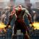 God of War game HD Live WP