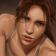 Lara Croft at rain HD Live WP