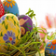 Colorful Easter Eggs LWP