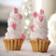 Heart Cake Live Wallpaper
