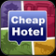 Cheapest Hotel Search