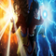 Dragon Ball Goku Vegeta LWP