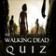 The Walking Dead Quiz