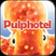 Pulphotel, hotel search and comparison app