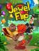 Jewel flip
