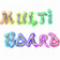 Multi Board soundboard Multi10