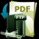 Scan PDF To FTP
