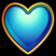 Love and hearts live wallpaper
