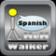Learn Spanish with MeMWalker