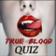 True Blood Quiz