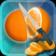Orange Fighter Gold