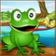 Froggy Feed