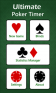Ultimate Poker Timer