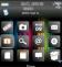 Aurora Theme for Blackberry 8100 Pearl