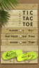 Best Tic Tac Toe HD (BlackBerry)