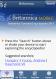 Britannica Concise Encyclopedia 2011 (Android)