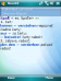 SlovoEd Compact German-Slovak & Slovak-German dictionary for Windows Mobile