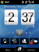 FlipClock Pointui Applet
