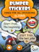 Funniest Bumper Stickers (BlackBerry)