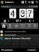 HTC Diamond Theme for HTC Home
