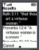 Go Bible - King James Version (KJV)