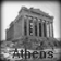 Map of Athens (Greek) / Greece for City Advisor