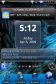 Open aHome Clock Widget