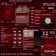 Optical Red Theme