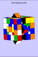 Overlapping Cube (Android)