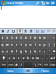 Touch Skin for Resco Keyboard Pro